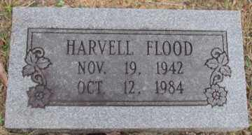 FLOOD, HARVELL - Faulkner County, Arkansas | HARVELL FLOOD - Arkansas Gravestone Photos