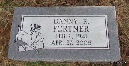 FORTNER, DANNY ROSS - Faulkner County, Arkansas | DANNY ROSS FORTNER - Arkansas Gravestone Photos