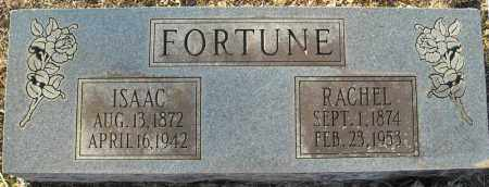 FORTUNE, ISAAC - Faulkner County, Arkansas | ISAAC FORTUNE - Arkansas Gravestone Photos