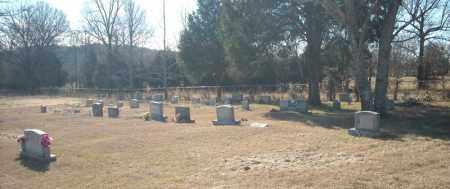 *FRIENDSHIP OVERVIEW #1,  - Faulkner County, Arkansas |  *FRIENDSHIP OVERVIEW #1 - Arkansas Gravestone Photos