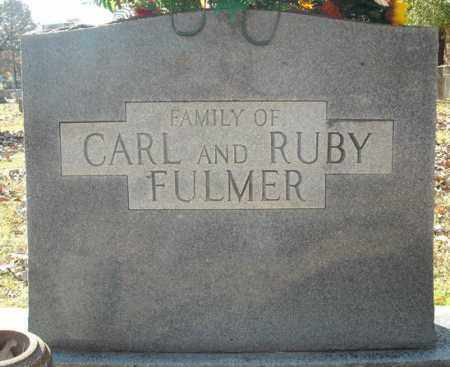 FULMER FAMILY MARKER,  - Faulkner County, Arkansas |  FULMER FAMILY MARKER - Arkansas Gravestone Photos