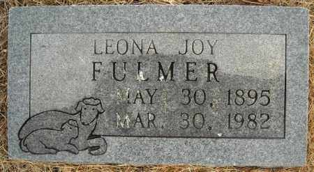 FULMER, LEONA JOY - Faulkner County, Arkansas | LEONA JOY FULMER - Arkansas Gravestone Photos