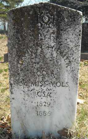 FULMER (VETERAN CSA), JESSE NATHANIEL - Faulkner County, Arkansas | JESSE NATHANIEL FULMER (VETERAN CSA) - Arkansas Gravestone Photos