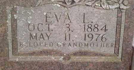 FURGERSON, EVA L. - Faulkner County, Arkansas | EVA L. FURGERSON - Arkansas Gravestone Photos