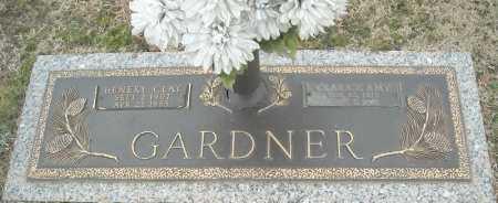 GARDNER, CLARICE AMY - Faulkner County, Arkansas | CLARICE AMY GARDNER - Arkansas Gravestone Photos