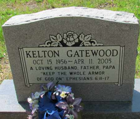 GATEWOOD, KELTON - Faulkner County, Arkansas | KELTON GATEWOOD - Arkansas Gravestone Photos