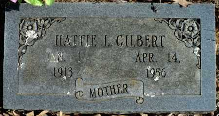 GILBERT, HATTIE L. - Faulkner County, Arkansas | HATTIE L. GILBERT - Arkansas Gravestone Photos