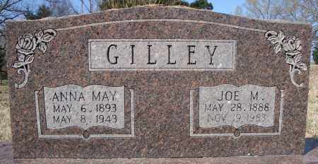 GILLEY, JOE M. - Faulkner County, Arkansas | JOE M. GILLEY - Arkansas Gravestone Photos