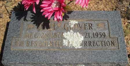 GLOVER, DOLL - Faulkner County, Arkansas | DOLL GLOVER - Arkansas Gravestone Photos