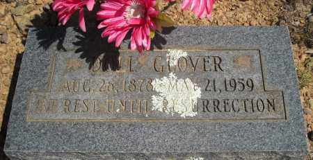 GLOVER, DOLL - Faulkner County, Arkansas | DOLL GLOVER - Arkansas Gravestone Photos