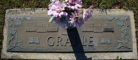 GRABLE, DOLLIE M. - Faulkner County, Arkansas | DOLLIE M. GRABLE - Arkansas Gravestone Photos