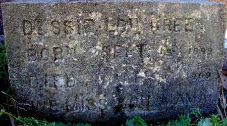 GREEN, DESSIE LOU - Faulkner County, Arkansas | DESSIE LOU GREEN - Arkansas Gravestone Photos