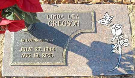 GREGSON, LINDA LEA - Faulkner County, Arkansas | LINDA LEA GREGSON - Arkansas Gravestone Photos