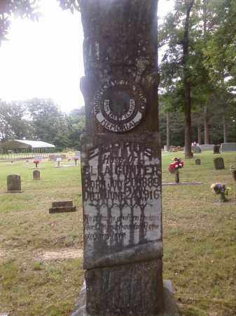GUNTER, RAYBURN ELPHUS - Faulkner County, Arkansas | RAYBURN ELPHUS GUNTER - Arkansas Gravestone Photos