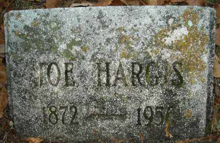 HARGIS, JOE - Faulkner County, Arkansas | JOE HARGIS - Arkansas Gravestone Photos