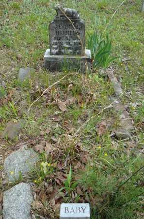 HARRELL, ALVIN M. - Faulkner County, Arkansas | ALVIN M. HARRELL - Arkansas Gravestone Photos