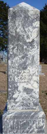 HARRINGTON, LEONIDAS M. - Faulkner County, Arkansas | LEONIDAS M. HARRINGTON - Arkansas Gravestone Photos