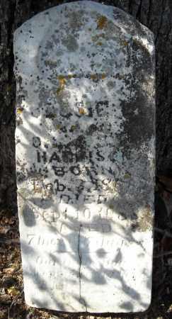 HARRISON, JESSEE L. - Faulkner County, Arkansas | JESSEE L. HARRISON - Arkansas Gravestone Photos