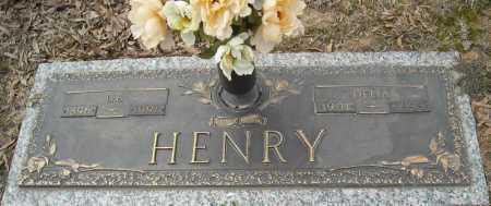 HENRY, DELIA - Faulkner County, Arkansas | DELIA HENRY - Arkansas Gravestone Photos