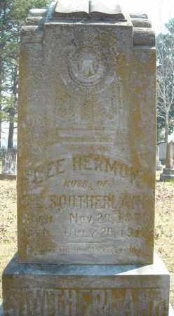 HERMON, LEE - Faulkner County, Arkansas | LEE HERMON - Arkansas Gravestone Photos