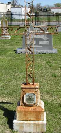 HESS, CAROLINE - Faulkner County, Arkansas | CAROLINE HESS - Arkansas Gravestone Photos