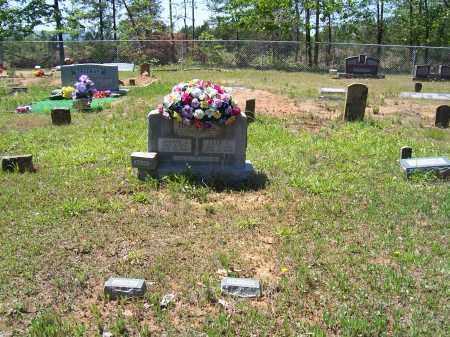 MCINTOSH HODGE, LILLIE ANN - Faulkner County, Arkansas | LILLIE ANN MCINTOSH HODGE - Arkansas Gravestone Photos