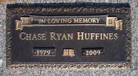 HUFFINES, CHASE RYAN - Faulkner County, Arkansas | CHASE RYAN HUFFINES - Arkansas Gravestone Photos
