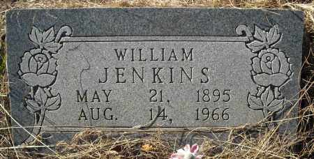 JENKINS, WILLIAM - Faulkner County, Arkansas | WILLIAM JENKINS - Arkansas Gravestone Photos
