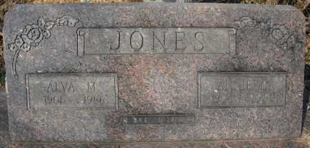 JONES, ANNIE G - Faulkner County, Arkansas | ANNIE G JONES - Arkansas Gravestone Photos