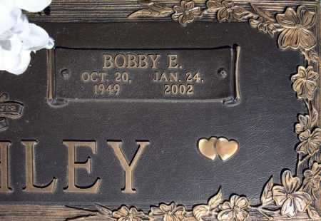 KEATHLEY, BOBBY E. (CLOSE UP) - Faulkner County, Arkansas | BOBBY E. (CLOSE UP) KEATHLEY - Arkansas Gravestone Photos