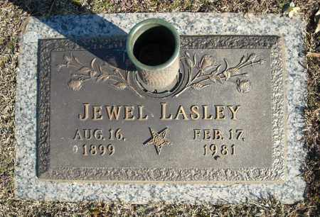 LASLEY, JEWEL - Faulkner County, Arkansas | JEWEL LASLEY - Arkansas Gravestone Photos