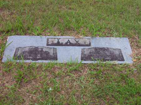 LAY, JOHN D. - Faulkner County, Arkansas | JOHN D. LAY - Arkansas Gravestone Photos