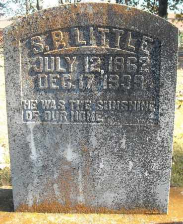 LITTLE, S.P. - Faulkner County, Arkansas | S.P. LITTLE - Arkansas Gravestone Photos