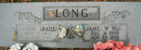 LONG, LESSIE - Faulkner County, Arkansas | LESSIE LONG - Arkansas Gravestone Photos