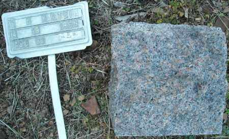 MALTBIA, G.M. - Faulkner County, Arkansas | G.M. MALTBIA - Arkansas Gravestone Photos