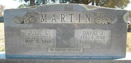 MARTIN, JULIE L. - Faulkner County, Arkansas | JULIE L. MARTIN - Arkansas Gravestone Photos