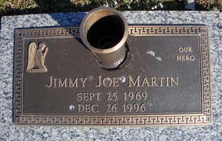 MARTIN, JIMMY JOE - Faulkner County, Arkansas | JIMMY JOE MARTIN - Arkansas Gravestone Photos