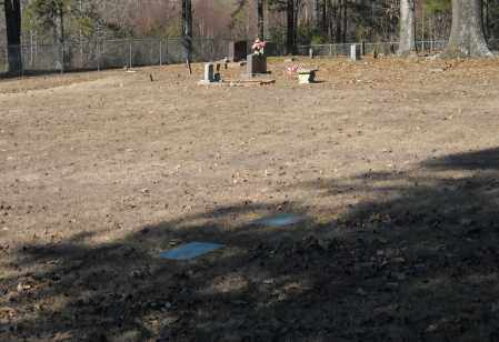 *MCGINTYTOWN OVERVIEW #3,  - Faulkner County, Arkansas |  *MCGINTYTOWN OVERVIEW #3 - Arkansas Gravestone Photos