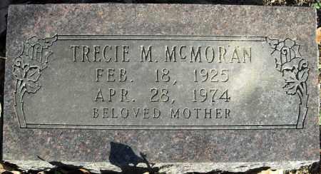 MCMORAN, TRECIE M. - Faulkner County, Arkansas | TRECIE M. MCMORAN - Arkansas Gravestone Photos