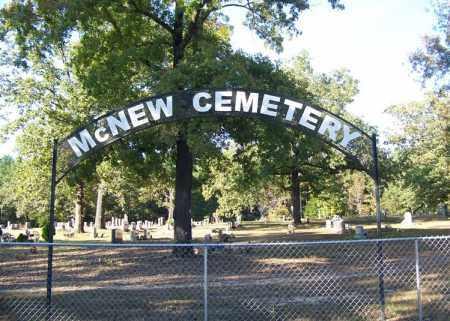 *ENTRANCE GATE,  - Faulkner County, Arkansas    *ENTRANCE GATE - Arkansas Gravestone Photos