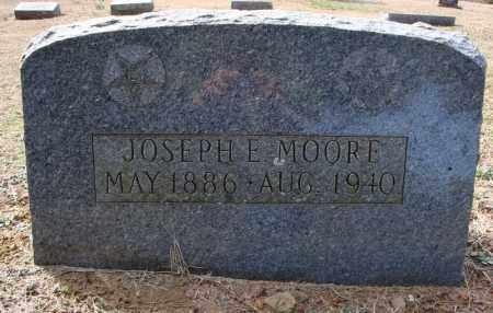 MOORE, JOSEPH E. - Faulkner County, Arkansas | JOSEPH E. MOORE - Arkansas Gravestone Photos