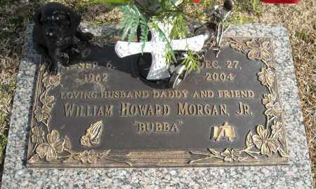 MORGAN, JR., WILLIAM HOWARD - Faulkner County, Arkansas | WILLIAM HOWARD MORGAN, JR. - Arkansas Gravestone Photos