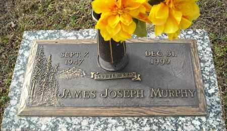 MURPHY, JAMES JOSEPH - Faulkner County, Arkansas | JAMES JOSEPH MURPHY - Arkansas Gravestone Photos
