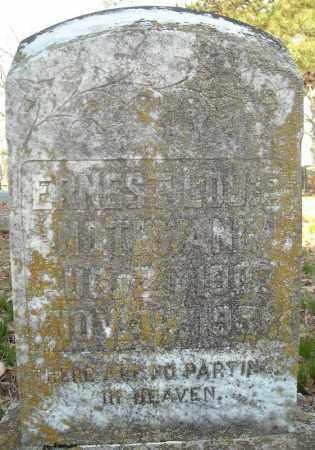 NOTHWANG, ERNEST LOUIS - Faulkner County, Arkansas | ERNEST LOUIS NOTHWANG - Arkansas Gravestone Photos