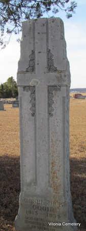"O'QUIN, MASEL ""JACK"" - Faulkner County, Arkansas | MASEL ""JACK"" O'QUIN - Arkansas Gravestone Photos"