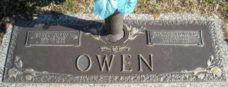 OWEN, ETHEL - Faulkner County, Arkansas | ETHEL OWEN - Arkansas Gravestone Photos