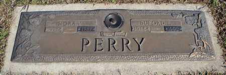 PERRY, BUFORD E. - Faulkner County, Arkansas | BUFORD E. PERRY - Arkansas Gravestone Photos