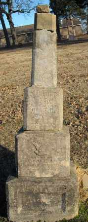PITTS, BELL - Faulkner County, Arkansas | BELL PITTS - Arkansas Gravestone Photos