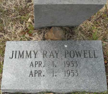 POWELL, JIMMY RAY - Faulkner County, Arkansas | JIMMY RAY POWELL - Arkansas Gravestone Photos