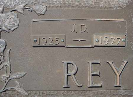 REYNOLDS, J.D. (CLOSE UP) - Faulkner County, Arkansas | J.D. (CLOSE UP) REYNOLDS - Arkansas Gravestone Photos
